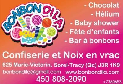 View BonbonDila's Lavaltrie profile