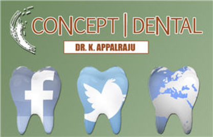Concept Dental - Teeth Whitening Services - 403-406-2140