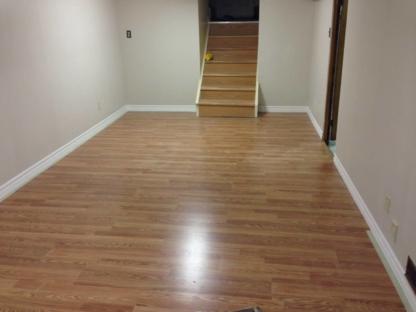 RC Buildings & Renovations - Home Improvements & Renovations