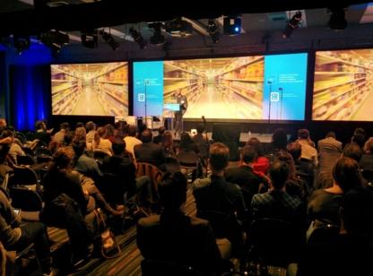 Montréal Convention Centre - Event Planners