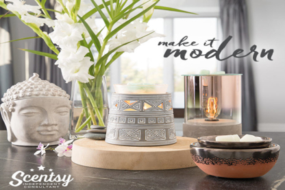 Shawna Whitty - Independent Scentsy Consultant - Interior Designers - 249-877-8287