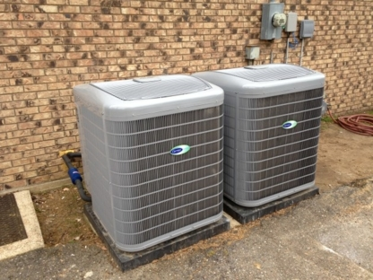 Total Climate Care Ltd - Heating Contractors