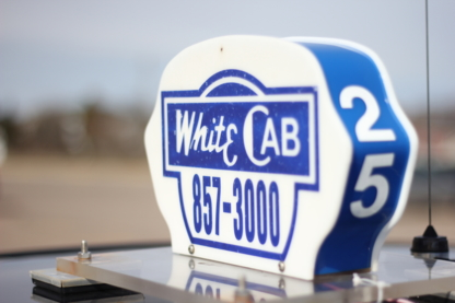White Cab Company Limited - Taxis - 506-857-3000