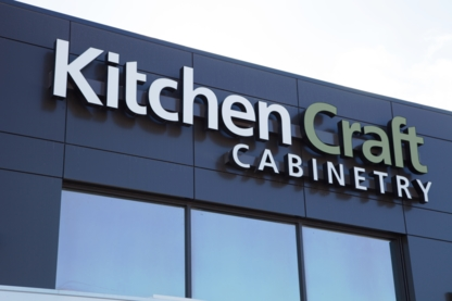 Kitchen Craft Cabinetry - Armoires de cuisine
