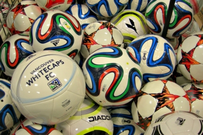 Soccer Express - Sporting Goods Stores