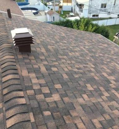 Toitures RBC - Roofers