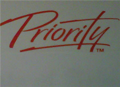 Priority Management Edmonton - Instruction Consultants