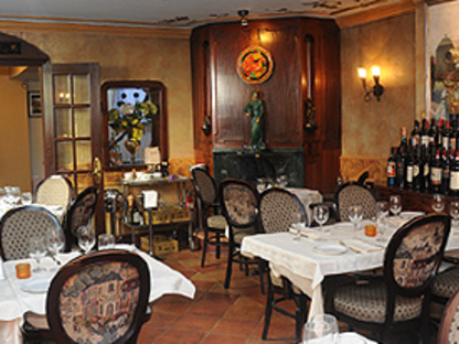 Fieramosca Trattoria - Restaurants