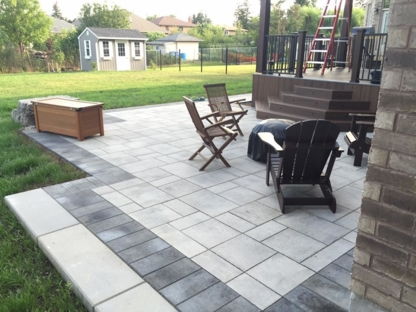 Lennox Pave-All Limited - Landscape Contractors & Designers - 647-208-0145