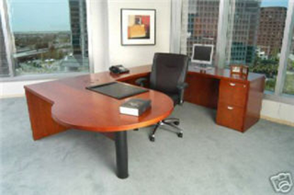 A-Plus Office Movers Inc - Office Furniture & Equipment Service