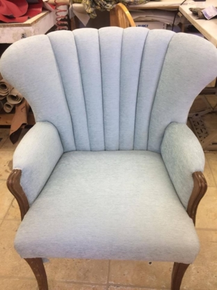 Alex Upholstery Services - Rembourreurs - 226-984-7053