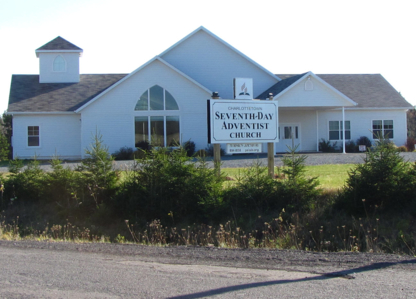 Charlottetown Seventh-day Adventist Church - Churches & Other Places of Worship - 902-894-8158
