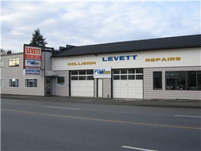 Levett Auto Metal Ltd - Auto Body Repair & Painting Shops - 604-985-7195