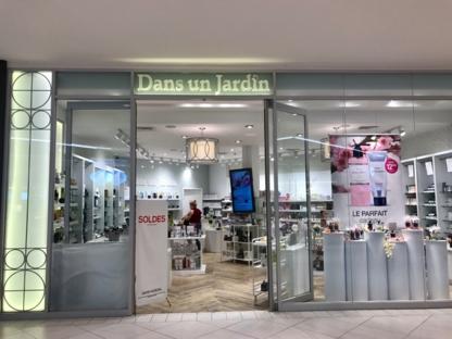 Dans un Jardin - Cosmetics & Perfumes Stores - 450-441-6931