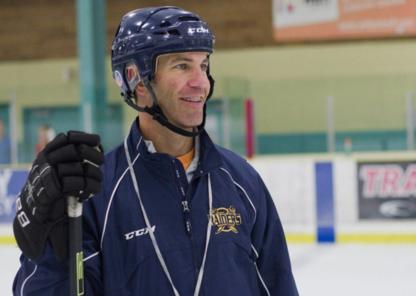 Chris Joseph Hockey School - Écoles et cours de hockey