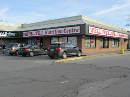 Well Well Well Nutrition Centre - Allergy Medications & Services - 905-684-2276
