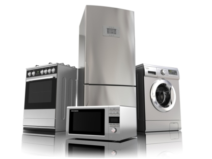 Appliance Repair Pros - Major Appliance Stores