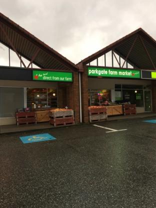 Parksgate Farm Market - Fruit & Vegetable Stores