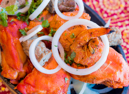 Agra Tandoori Restaurant - Indian Restaurants