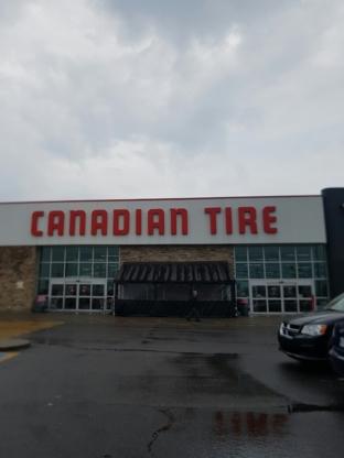 Canadian Tire - Silencieux et tuyaux d'échappement - 514-684-9750