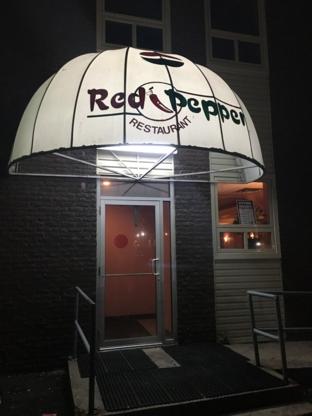 Red Pepper Restaurant - Restaurants - 709-753-5999