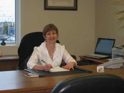 Marlene Fitzpatrick - Notaries Public - 519-725-9500