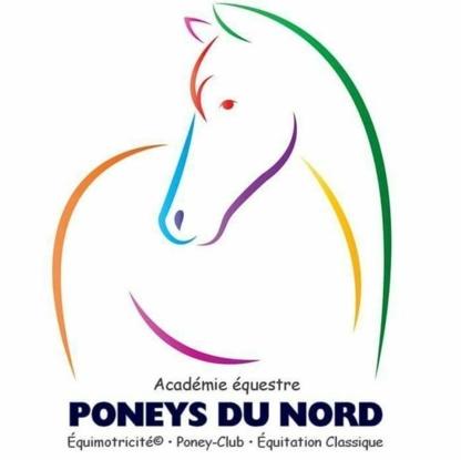 Poneys du Nord - Écoles et cours d'équitation - 514-578-1902
