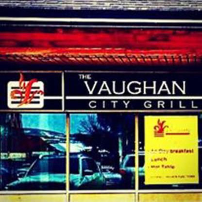 Vaughan City Grill - Restaurants de burgers
