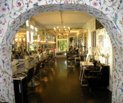 The John Weiss Hair Design - Hair Salons - 905-436-6333