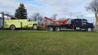 Taylor'd Cartage Services - Vehicle Towing