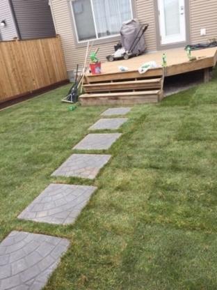 Clovis Landscaping Services - Landscape Contractors & Designers - 403-926-6594