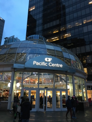 CF Pacific Centre - Shopping Centres & Malls