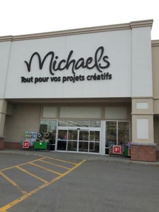 Michaels Tout Pour Vos Projets Créatifs - Boutiques d'artisanat