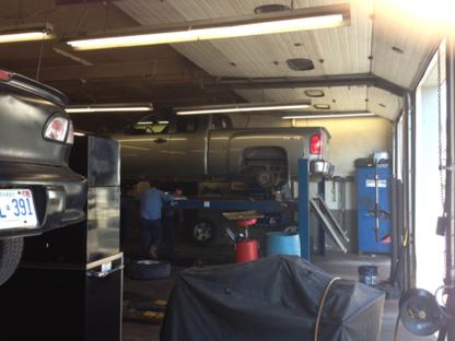 Northern Tire & Auto Service - Tire Retailers - 807-468-8848
