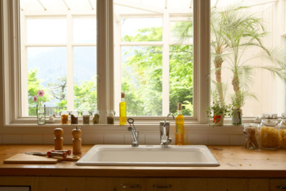 Countertops By Rickwood - Counter Tops