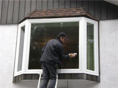 Proline Glass Ltd - Auto Glass & Windshields