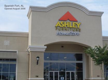 Ashley HomeStore - Furniture Stores - 204-669-4466