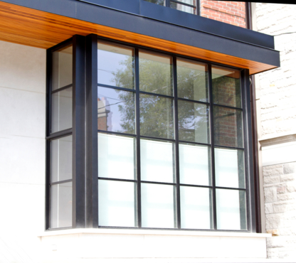 Chateau Window & Door Systems - Windows - 416-783-3916