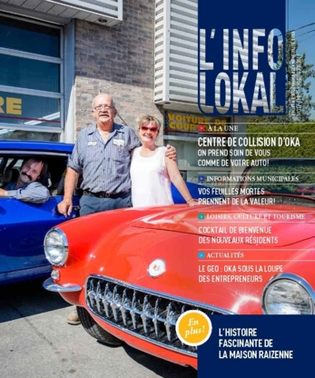 Collision Oka - Auto Body Repair & Painting Shops