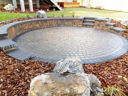 APS Landscaping Inc - Landscape Contractors & Designers