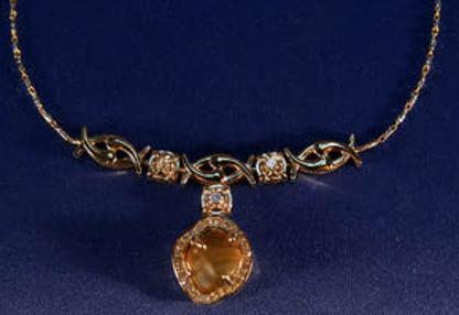 Bijouterie Zeblyne - Jewellery Designers