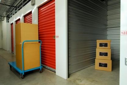 Westshore U-Lock Mini Storage - Self-Storage
