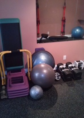 Prima Performance and Lifestyle Coaching - Fitness Gyms - 416-725-6526