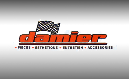 Centre d'Auto Damier - Stations-services - 514-334-1823