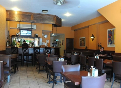 The Purple Onion Steakhouse and Grill - Restaurants - 416-760-8208