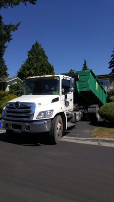 City Bins Disposal - Residential Garbage Collection