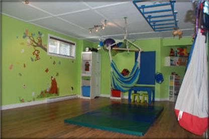 123rGo - Ergothérapeute pour Enfants - Ergothérapeutes - 418-905-8797