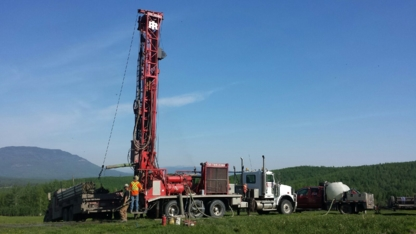 Anderson Water Services Ltd - Oil Field Services - 250-785-2285