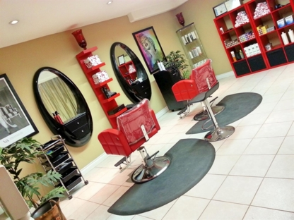 Dee's House of Hair - Hairdressers & Beauty Salons - 905-807-8023