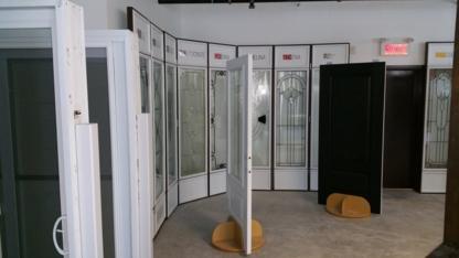 Solux Portes et Fenêtres - Portes et fenêtres - 450-681-4228